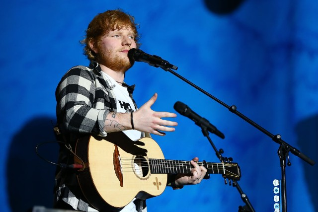 Ed Sheeran's Private Chapel Rejected as Too Tacky for Local Council