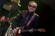 Elvis Costello Cancels Tour Dates Following Cancer Surgery