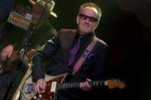 Elvis Costello Tour Canceled Amid Cancer Treatment