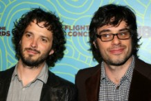Flight of the Conchords HBO Special Gets Release Date, Trailer