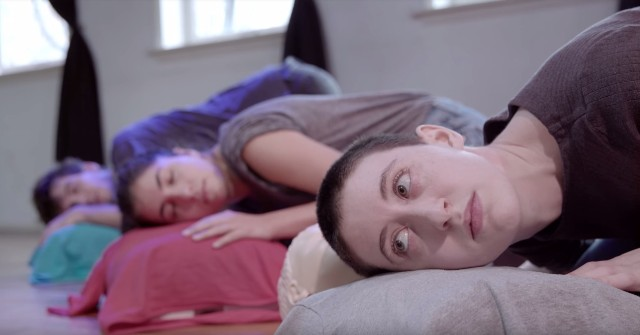 "frankie cosmos - ""duet"" video"