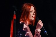 Garbage's Shirley Manson Pens Essay on Overcoming Self-Harm