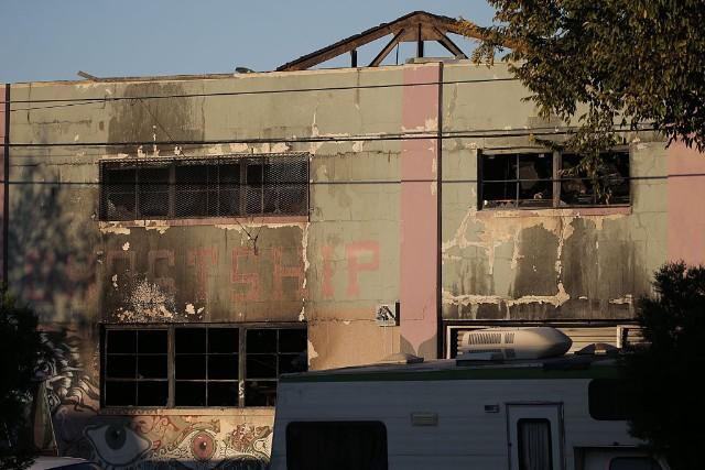 ghost ship defendants trial plea deal prison sentences report