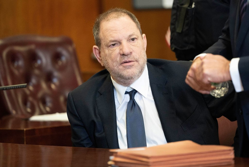 harvey weinstein new charges sex crime predatory sexual assault potential life in prison