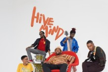 the internet hive mind review album stream