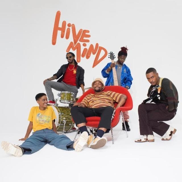 the internet hive mind review album stream