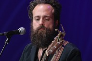 """Iron & Wine Announce <i>Weed Garden</i> EP With """"What Hurts Worse"""""""