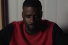 "jay rock - ""Es tales"" video"