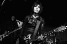 Joan Jett Documentary bad reputation theaters release date September 28
