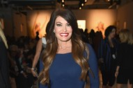 Report: Kimberly Guilfoyle Left Fox News Over Dick Pics and Bullying Accusations