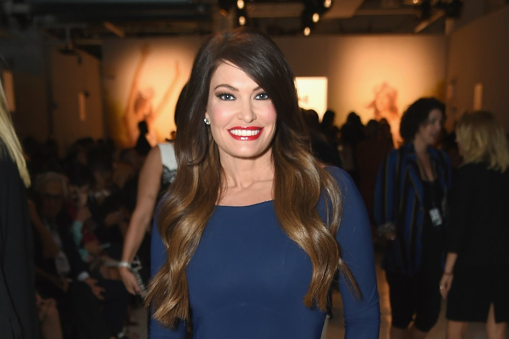 Kimberly Guilfoyle Asked to Leave Fox News After Showing Staffers Dick Pic