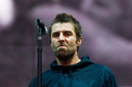 Absolutely Do Not Throw a Dead Fish at Liam Gallagher