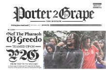 "nef the pharaoh and 03 greedo ""porter 2 grape"" ep"