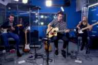 "Panic! at the Disco Cover Weezer's ""Say It Ain't So"""