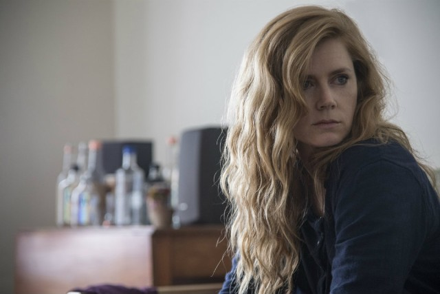 Sharp Objects Review: HBO