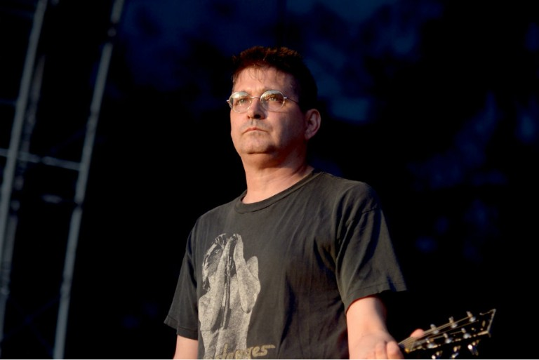 Steve Albini Discusses World Series of Poker Win