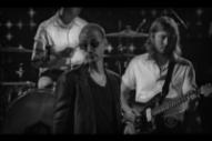 Watch Arctic Monkeys Perform &#8220;The Ultracheese&#8221; on <i> Colbert </i>