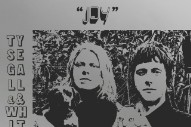 Stream Ty Segall and White Fence&#8217;s New Album <i>Joy</i>