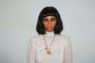 Stream Santigold&#8217;s New Album <i> I Don't Want: The Gold Fire Sessions</i>