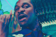 "Video: alt-J – ""In Cold Blood"" (ft. Pusha T) (Twin Shadow Version)"