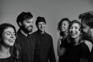 "Dirty Projectors – ""I Feel Energy (feat. Amber Mark)"""
