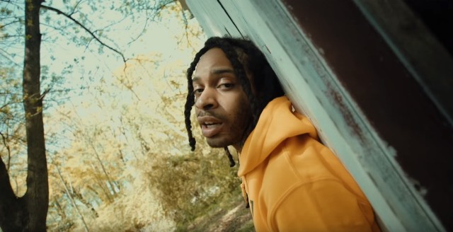 "valee - ""loading"" video"