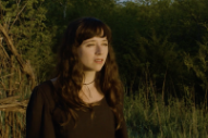 """Waxahatchee Announce <i>Great Thunder</i> EP, Release """"Chapel of Pines"""" Video"""