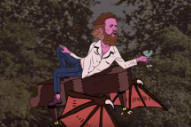 "Video: Father John Misty – ""Date Night"""