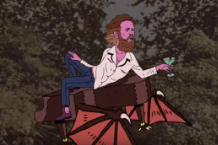 father-john-misty-date-night-video-watch