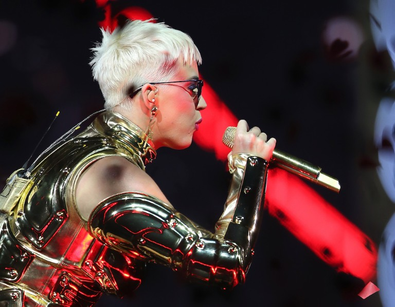 Katy Perry WITNESS: The Tour - Perth
