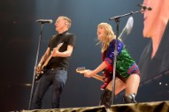 "Taylor Swift Covers ""Summer of '69″ with Bryan Adams: Watch"