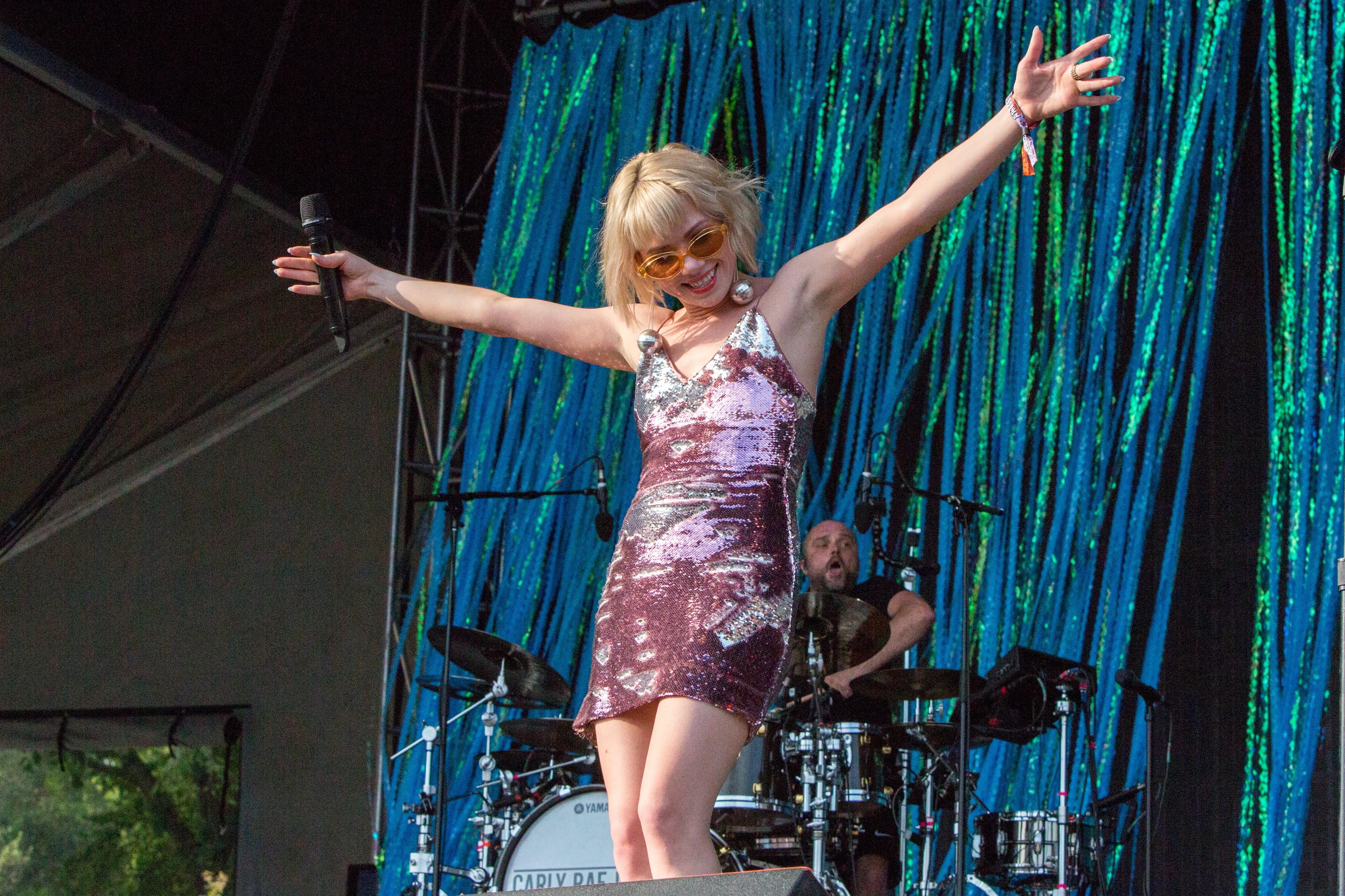 2018 Lollapalooza - Day 3