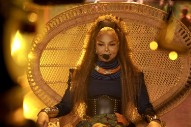 """Janet Jackson and Daddy Yankee Perform """"Made For Now"""" on <i>Fallon</i>: Watch"""