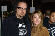 Deven Davis, Wife of Korn Frontman Jonathan Davis, Dead at 39