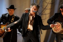 Bob Dylan Tour 2018 United States