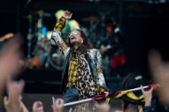 Why the Hell Is Aerosmith Closing Out the VMAs?