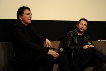 trent reznor, atticus ross score jonah hill movie