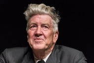 Hear David Lynch Narrate Stella McCartney's New Short Film