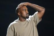"Kanye Talks Trump, Slavery Comments, and an Angry Drake Sending Him ""Purple Demon Emojis"""