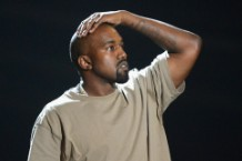 kanye west talks mental health, trump, and drake