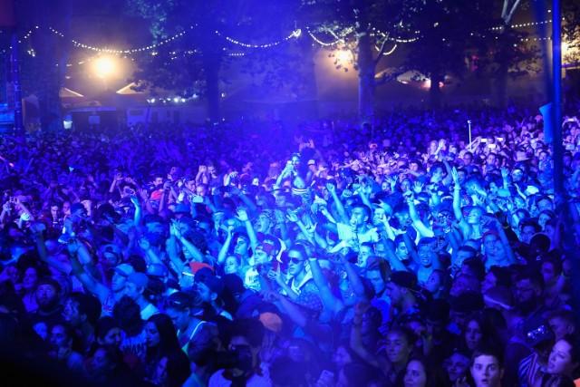 2015 Budweiser Made in America Festival - Day 1