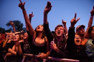Summer Rocks On at Punk's Favorite Festival