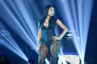 Nicki Minaj to Update <i>Queen</i> Opener &#8220;Ganja Burns&#8221; With New Hook