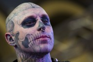 Lady Gaga Apologizes For Suggesting Zombie Boy Died By Suicide