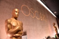"Oscars Add New ""Popular Film"" Category"
