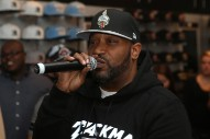 Stream Bun B's New Album <i>Return of the Trill</i>