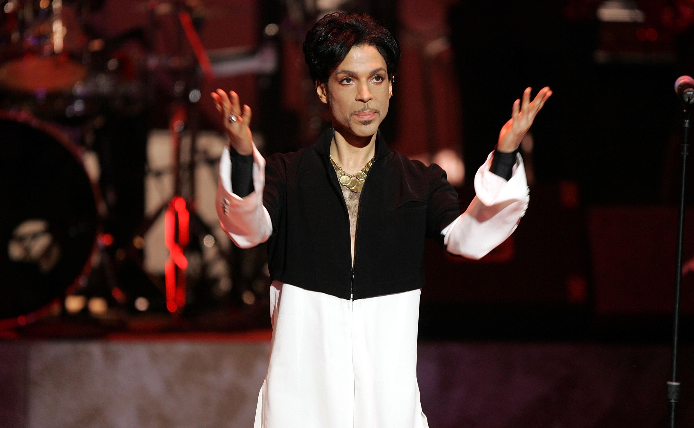 Prince NPG Albums Stream 1995 2010