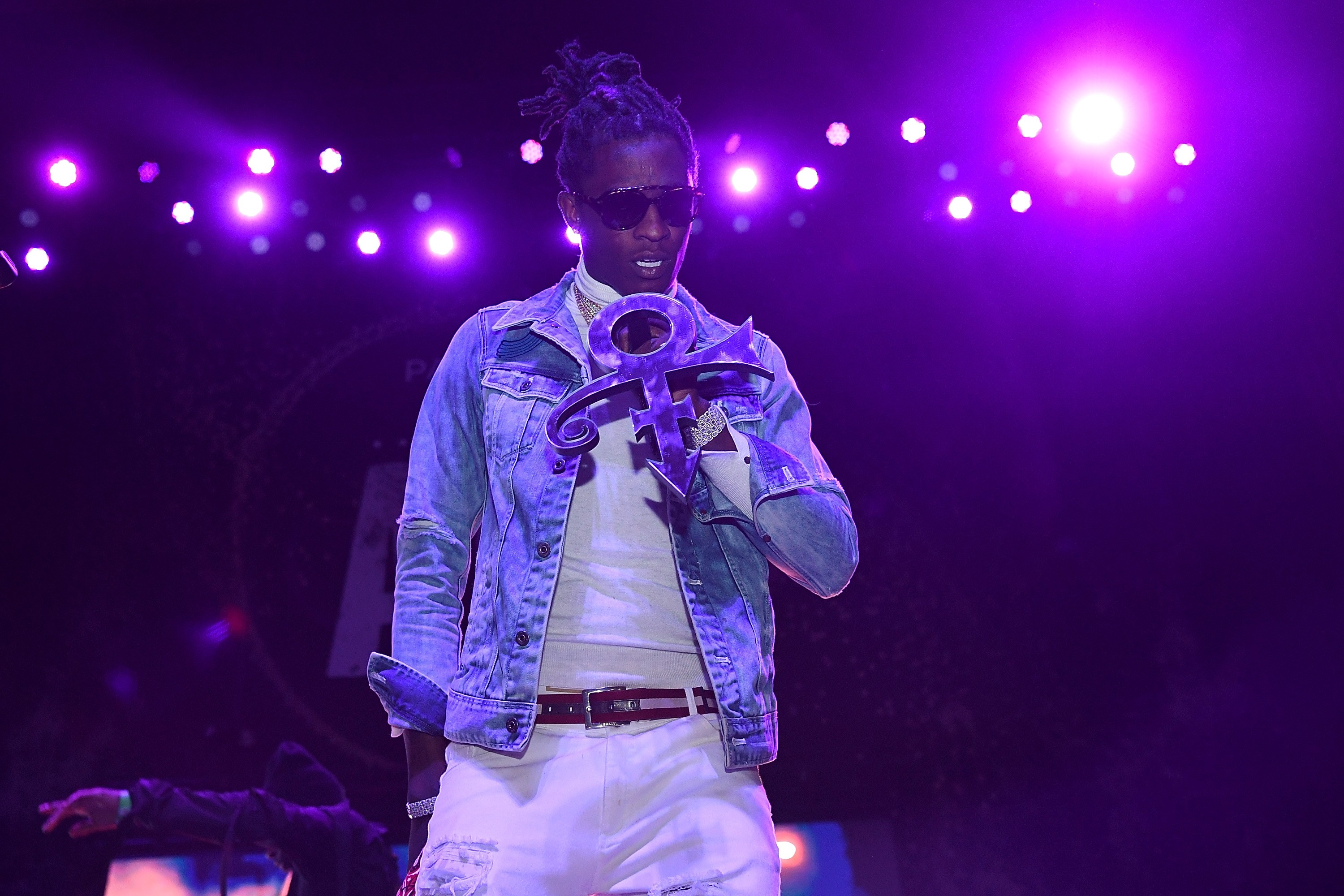 young thug announces slime language date