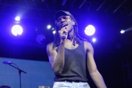 Blood Orange Reveals <i>Negro Swan</i> Tracklist Featuring Puff Daddy, A$AP Rocky, More