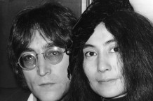 John Lennon Yoko One Imagine Film Remastered 2018